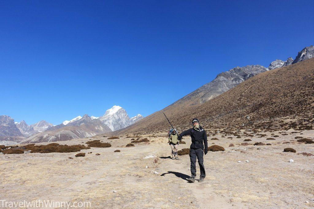 EBC 聖母峰 himalayas 喜馬拉雅山
