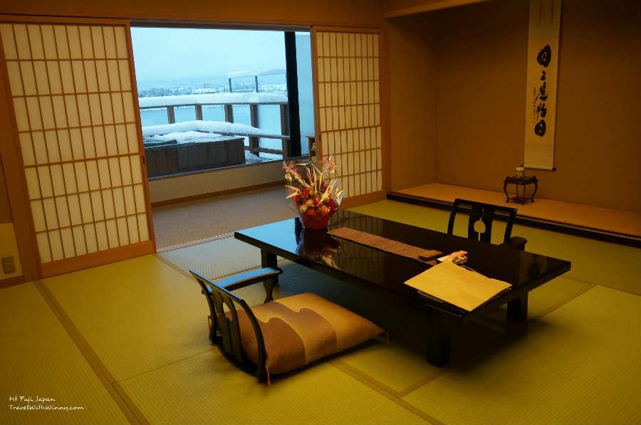 和室 日式 Japanese Style Room