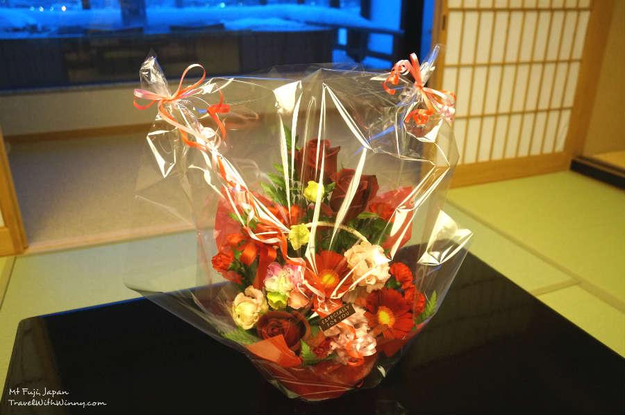 japanese flowers 日式 花