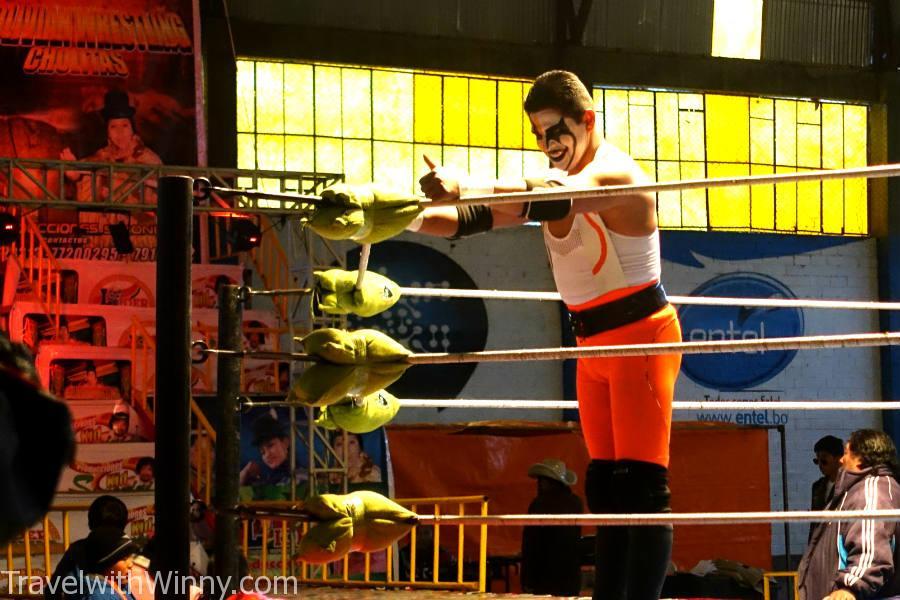 male wrestling 男子摔角