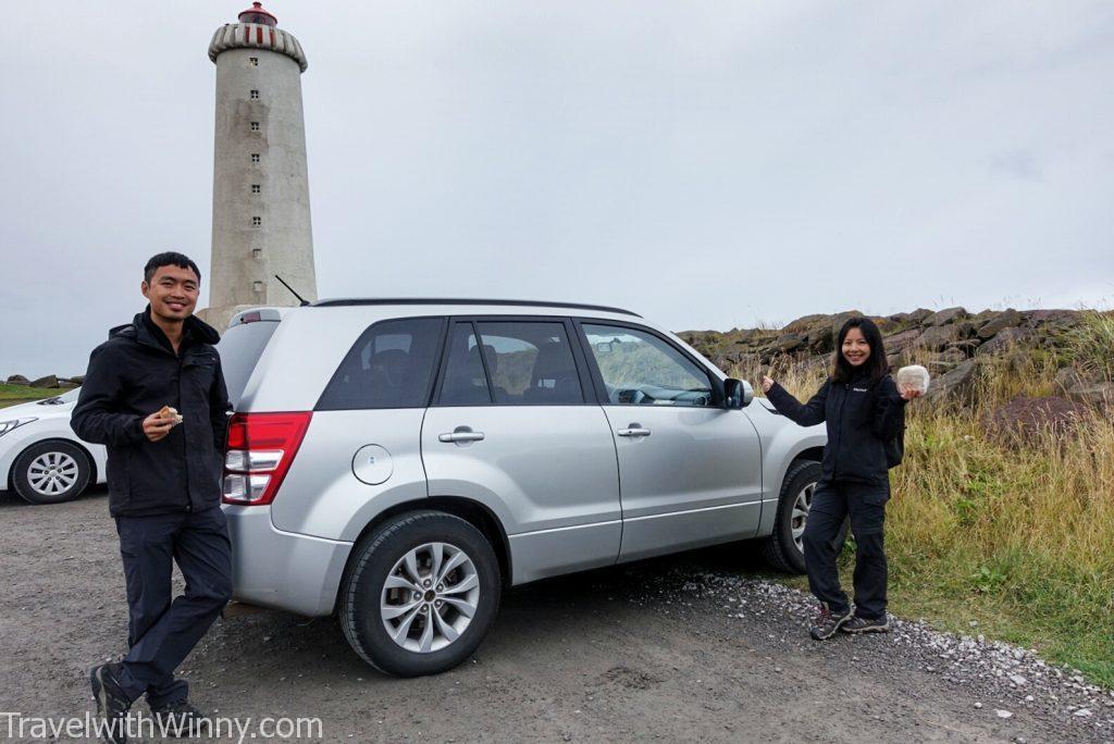 冰島租車 car rental iceland