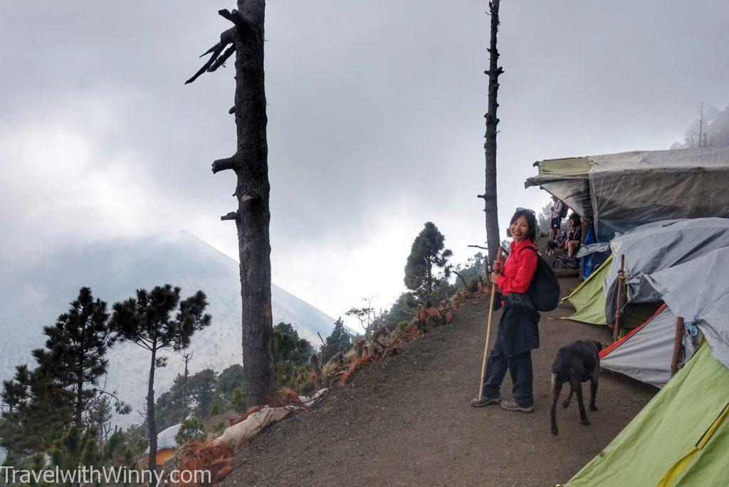 阿卡特南戈 Acatenango guatemala 瓜地馬拉