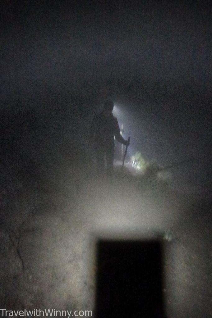 濃霧 dense fog 鬼片