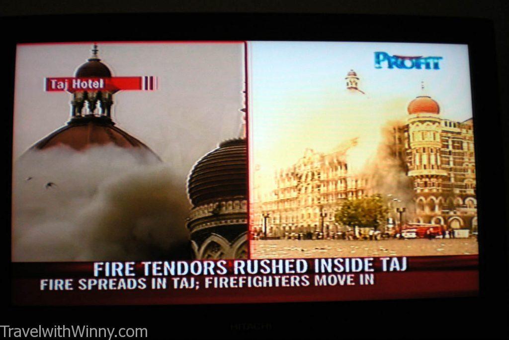 mumbai attack 孟買