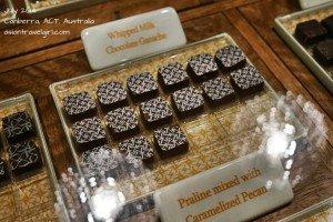 【澳洲】 Max Brenner Chocolate Bar 坎培拉最新光頭男子巧克力分店