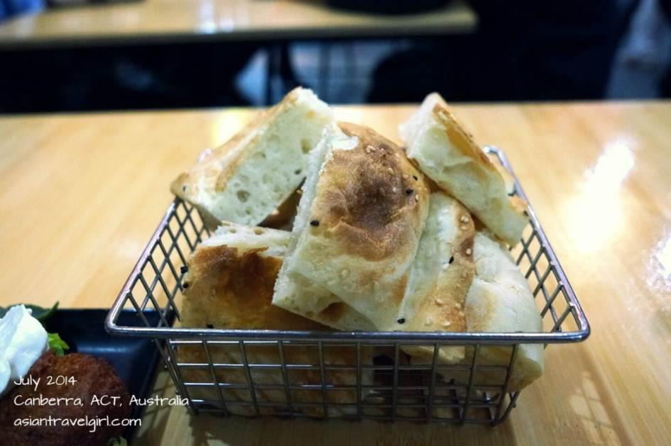 土耳其麵包