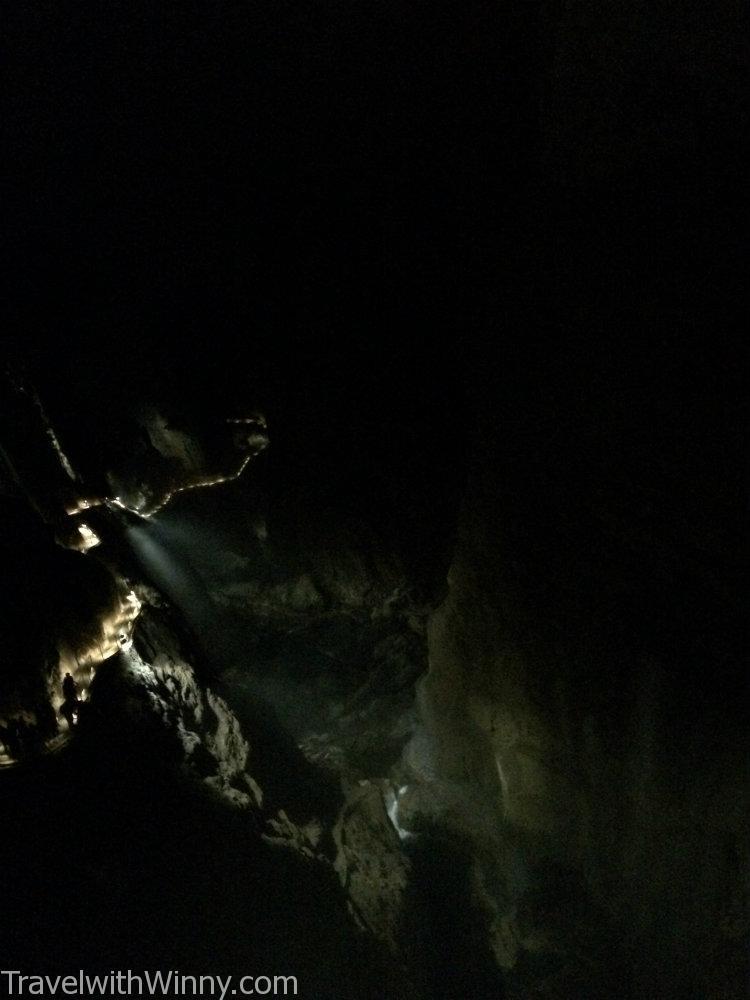 Skocjan Caves 鐘乳石洞 什科茨揚洞群