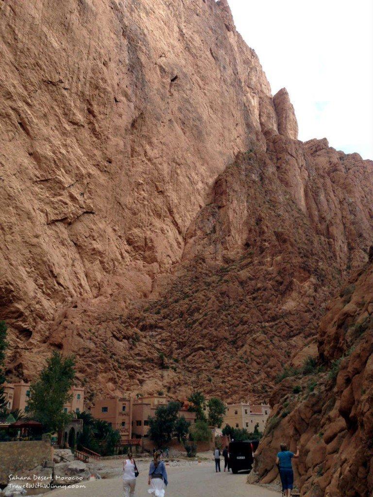 Todra Gorge