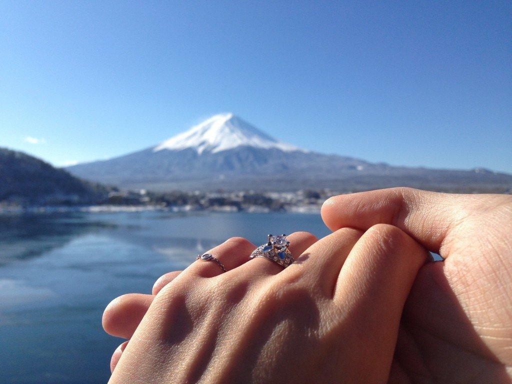 Bvlgari Bulgari Corona 寶格麗 Engagement Ring 鑽戒