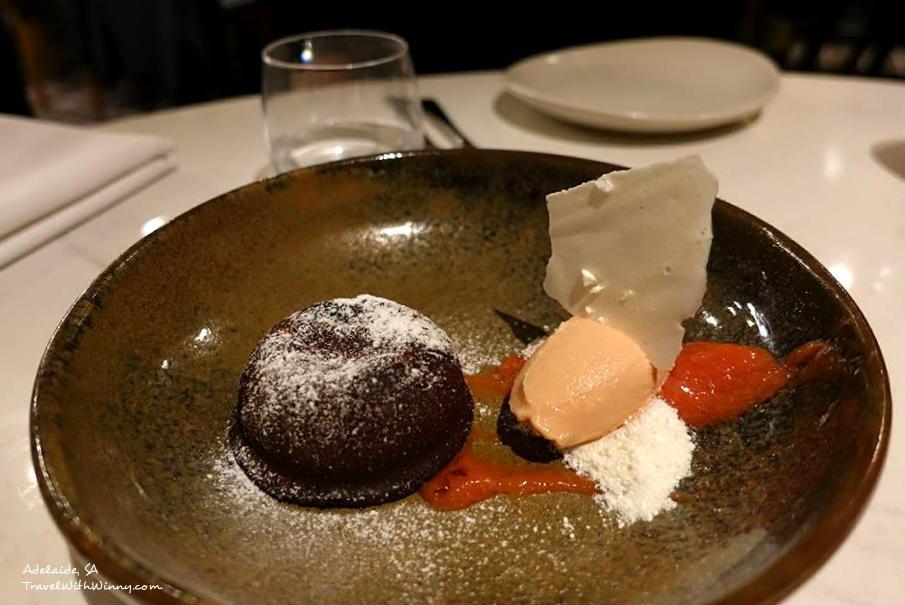 澳洲 甜點 Coal Cellar