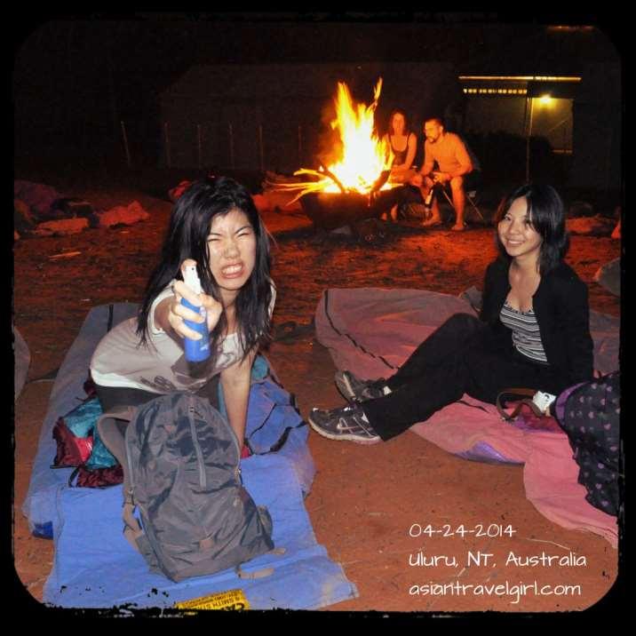 camping 澳洲 露營