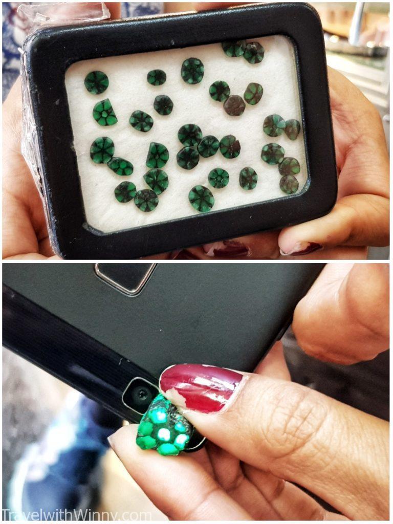 emerald colombia 哥倫比亞 祖母綠