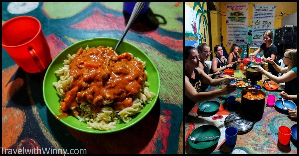 camping food 露營食物