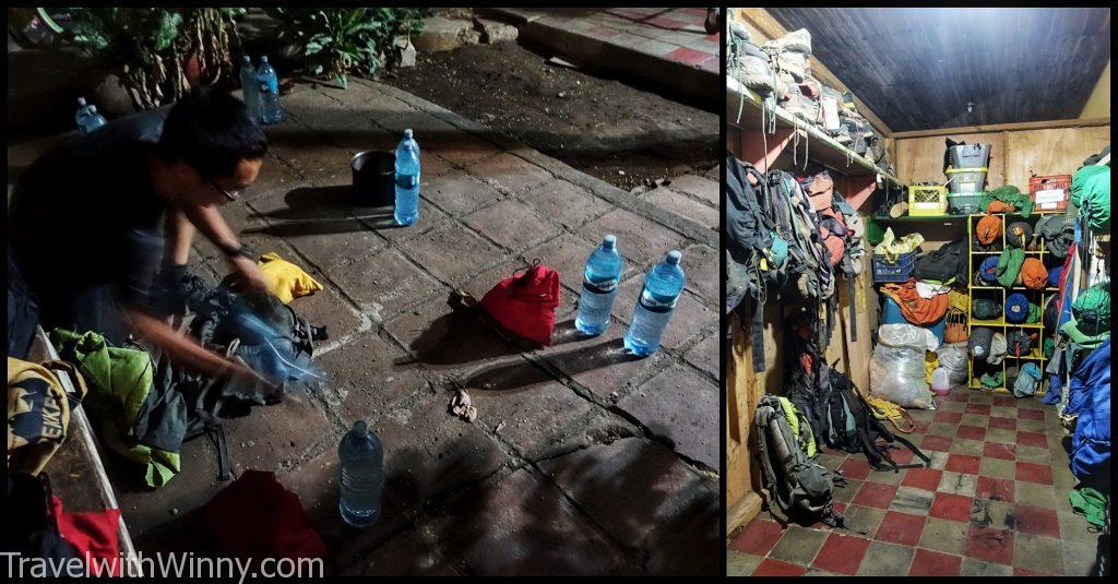 camping gear 露營