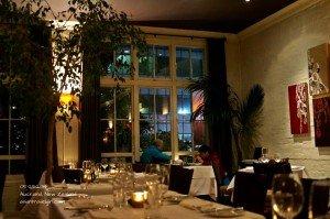 The Grove Restaurant (Auckland, New Zealand)