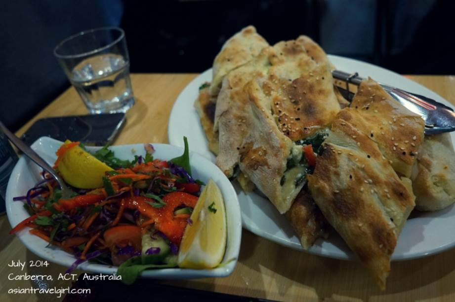 Turkish Halal Pide House Yarralumla
