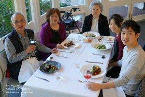Botanic Garden Festival of Food