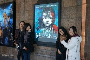 Les Misérables Review (Her Majesty's Theatre, Melbourne)