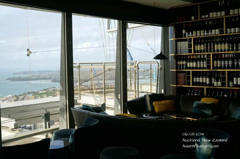 The Lounge Area @ The Sugar Club