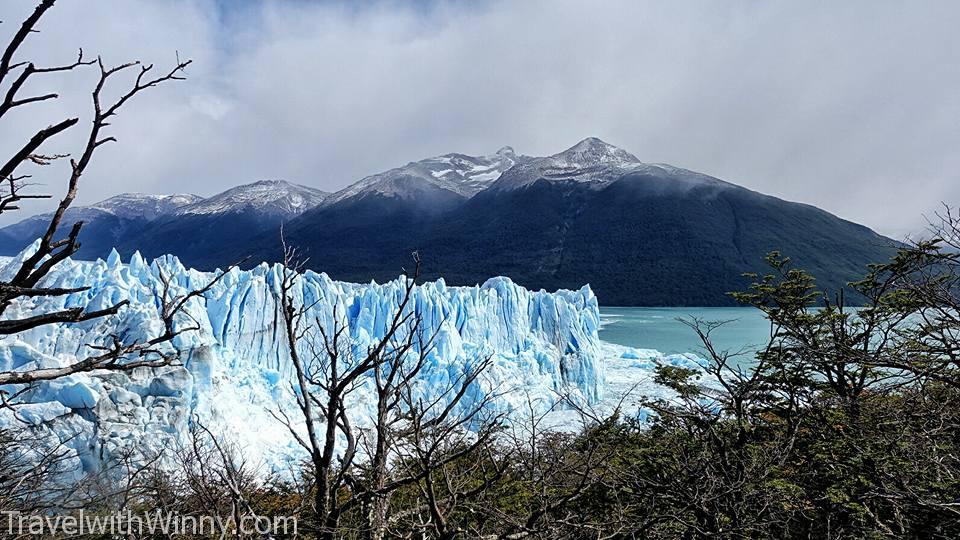 patagonia glacier 阿根廷冰川