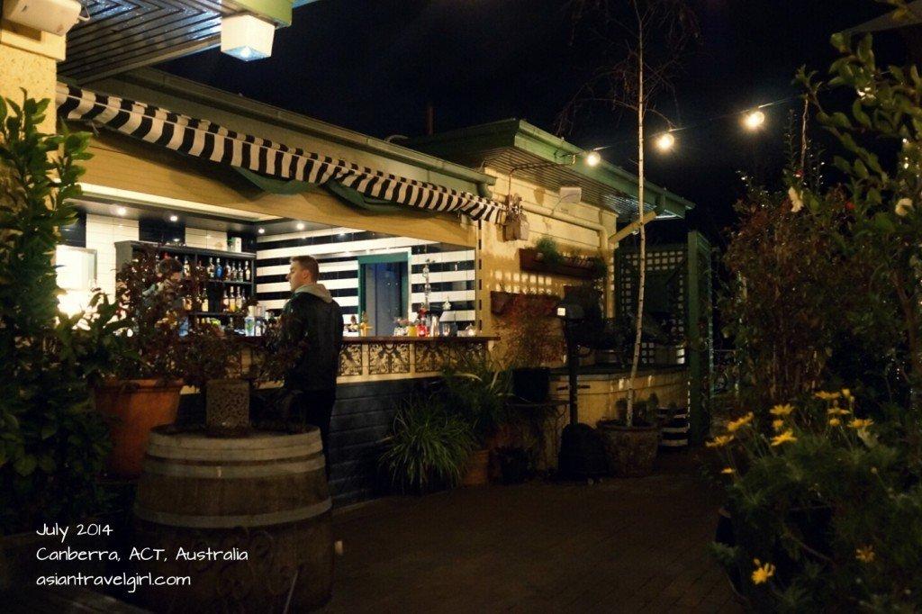 Sage Restaurant Canberra