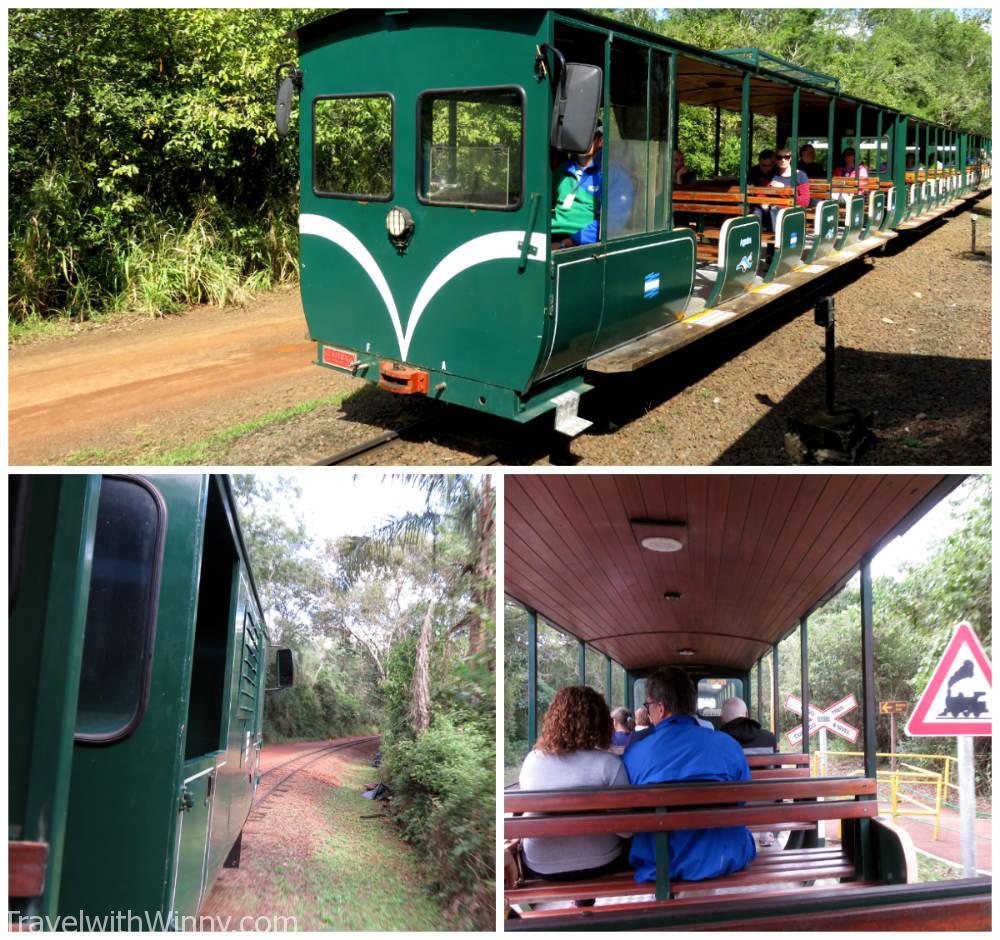 火車 train