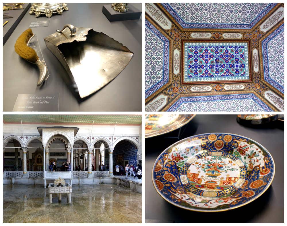 Turkish archaeology 土耳其古物
