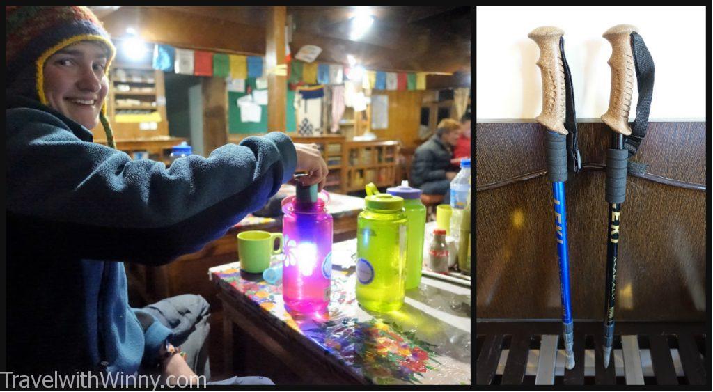 Nalgene 水壺 bottle