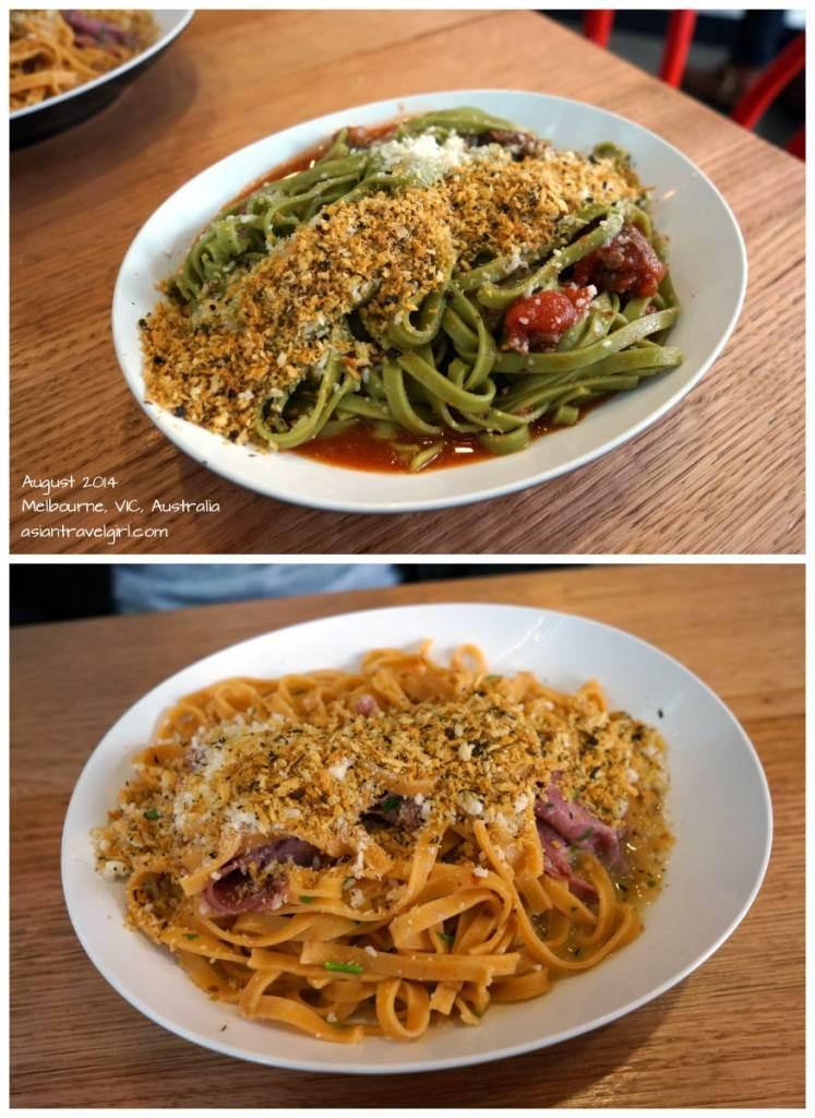 etto italian street pasta