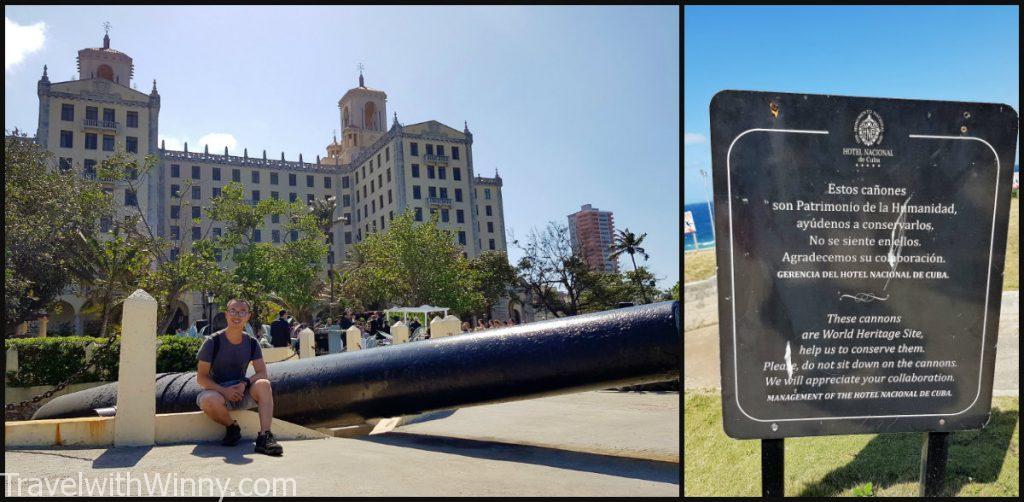 古巴飛彈危機 cuba missal crisis 古巴世界遺產 unesco