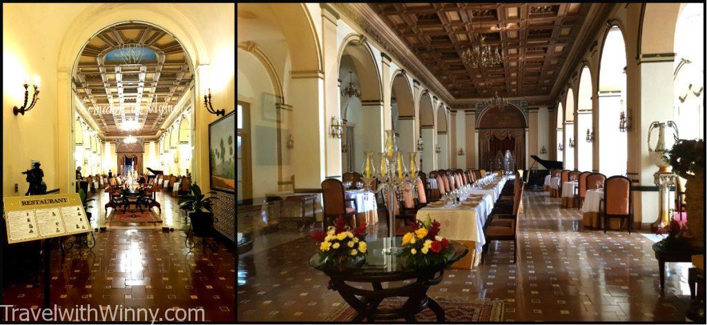 Hotel Nacional de Cuba 古巴