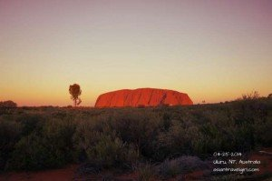 To climb Uluru or not? The Reasons