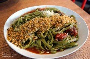 【澳洲】墨爾本手工 義大利麵 Etto Italian Street Pasta  (平價又好吃!)