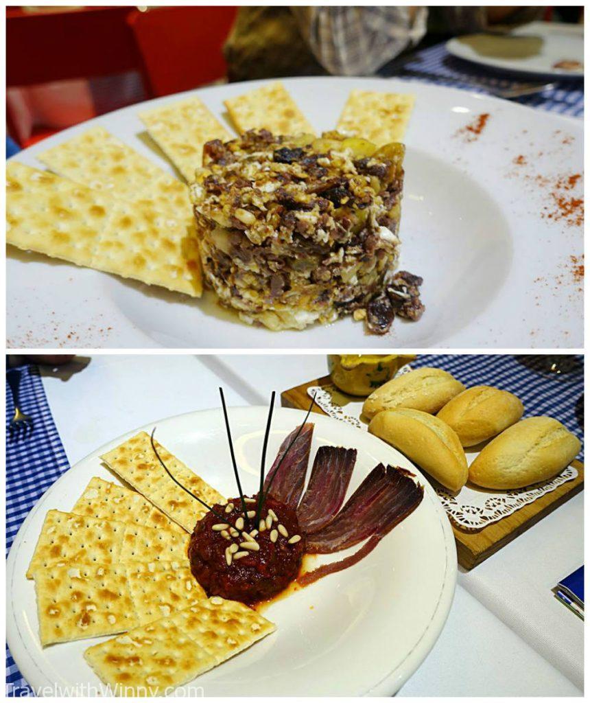 西班牙食物 spanish food