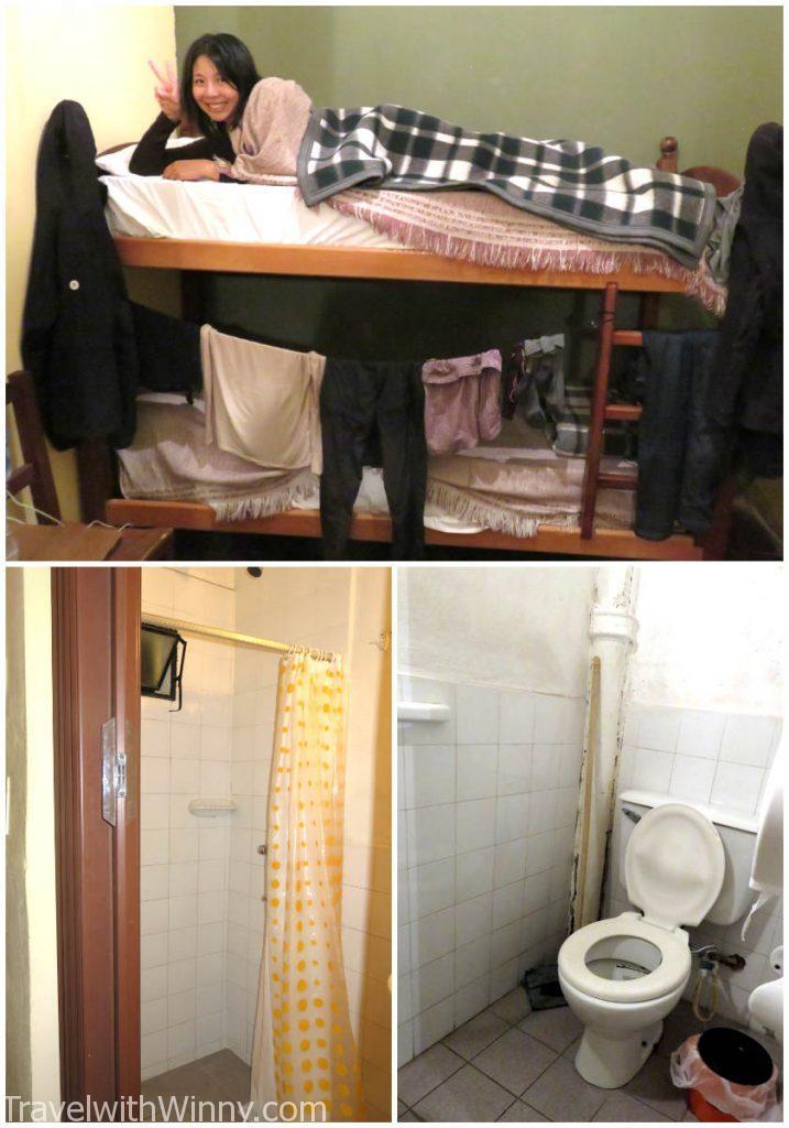 hostel 青年旅舍