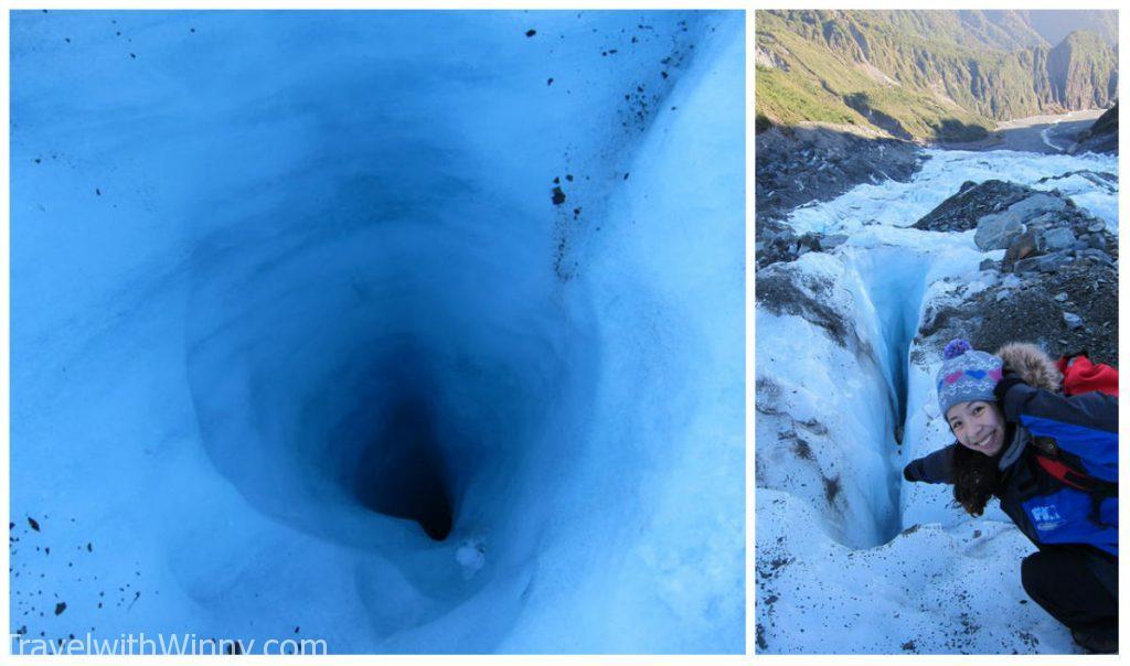 Fox Glacier 福克斯冰河