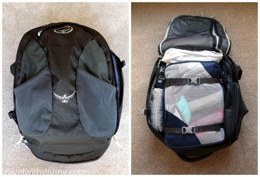 Packing List for Long Term Travel